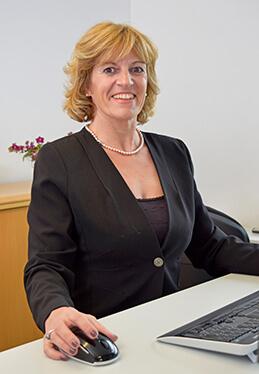 Cornelia Eltrich