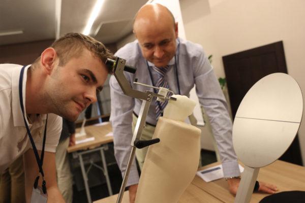 Skills Training for Surgical Education training
