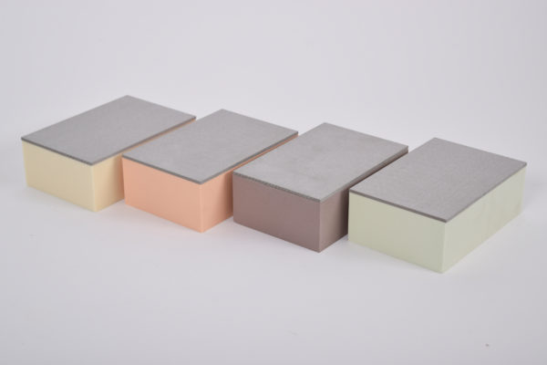 Foam Blocks for Surgical Education and Forensic testing