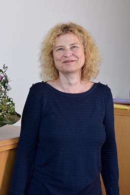 Evelyn Hoch