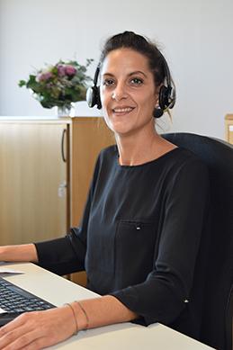 Sabrina Concordia
