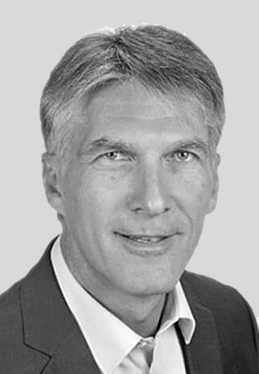 Heinz Hügli